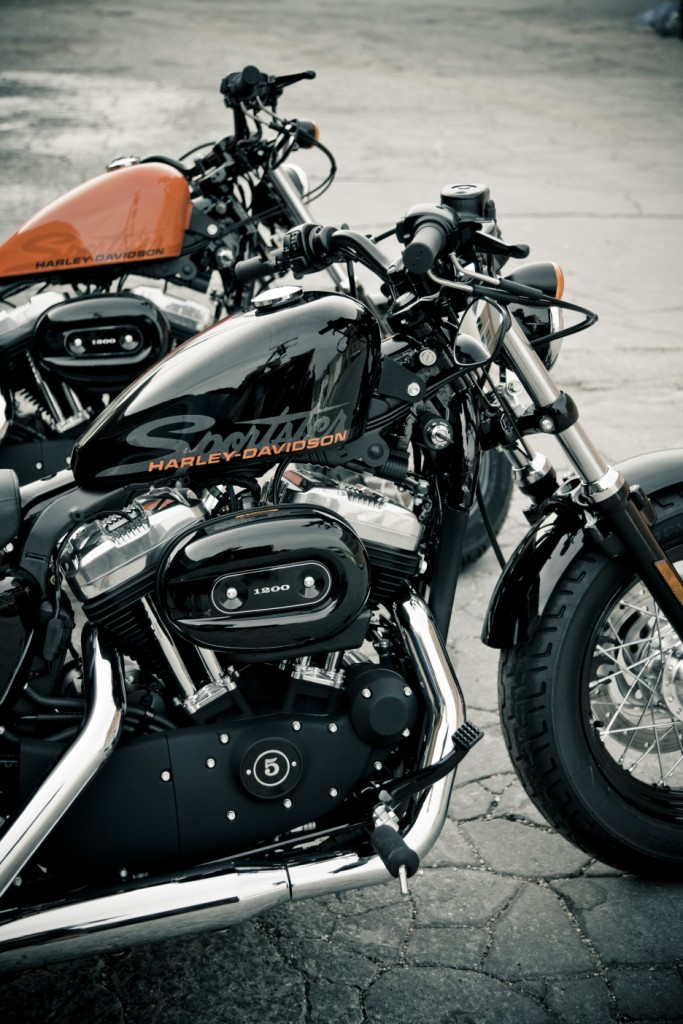 Nouveau Sportster Forty-Eight 1200cm3 Hd_p1411