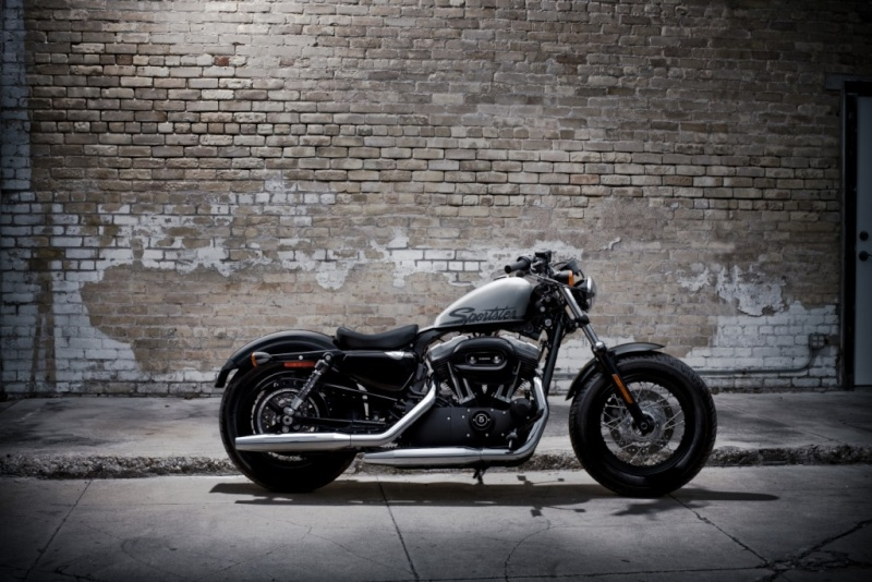 Nouveau Sportster Forty-Eight 1200cm3 Hd_p1412