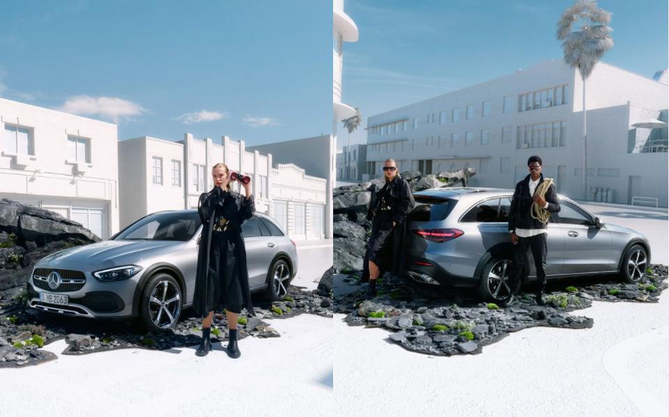 2021 - [Mercedes-Benz] Classe C [W206] - Page 18 Callte10