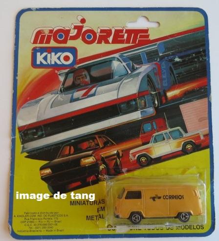 EDITO N°11 HISTORIQUE KIKO  Kiko10