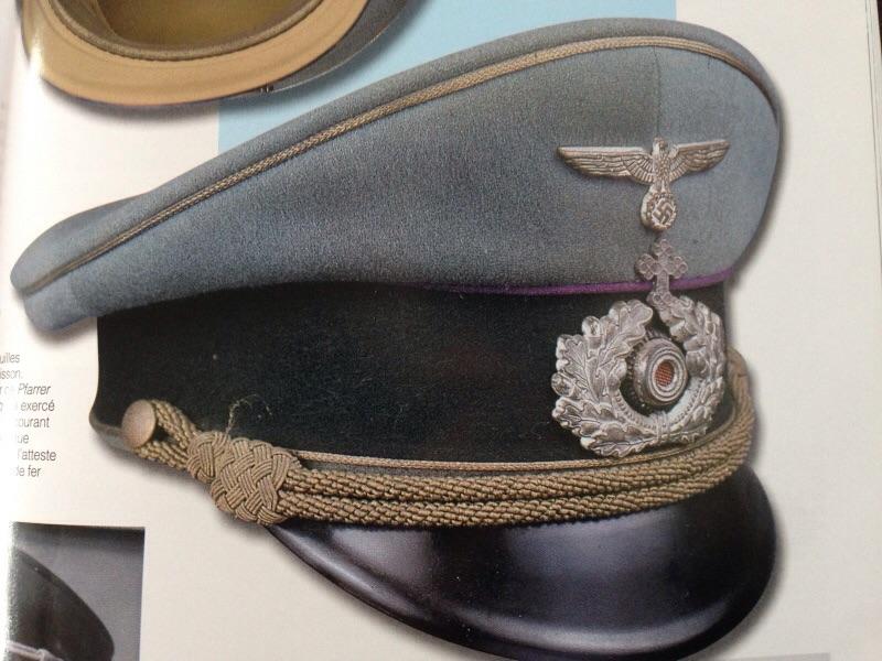Les Aumoniers dans la Wehrmacht Image39