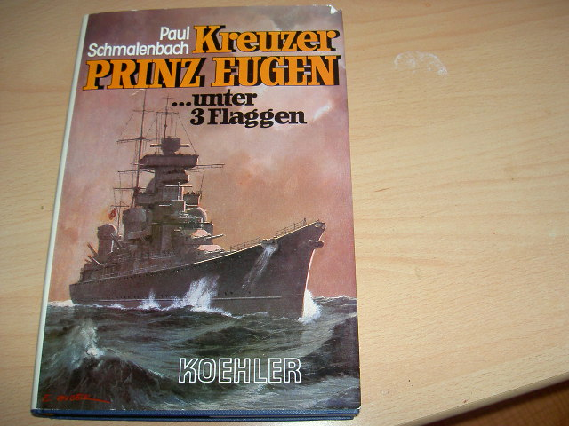 Prinz Eugen 1:200 von Hachette, gebaut von Herbie - Seite 3 Bild_223