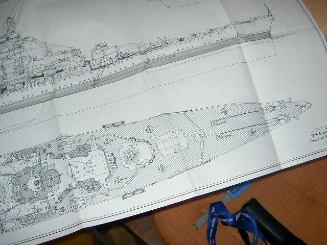 Prinz Eugen 1:200 von Hachette, gebaut von Herbie - Seite 3 Bild_224