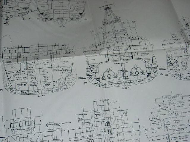Prinz Eugen 1:200 von Hachette, gebaut von Herbie - Seite 3 Bild_226