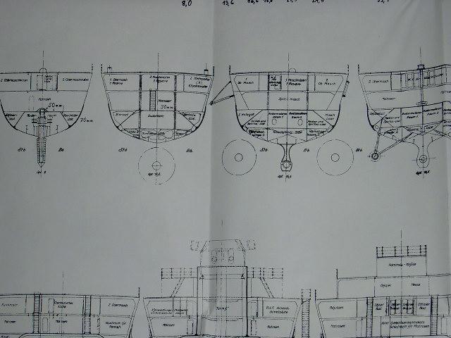 Prinz Eugen 1:200 von Hachette, gebaut von Herbie - Seite 3 Bild_228