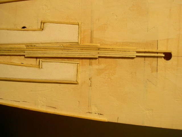 Prinz Eugen 1:200 von Hachette, gebaut von Herbie - Seite 3 Bild_235