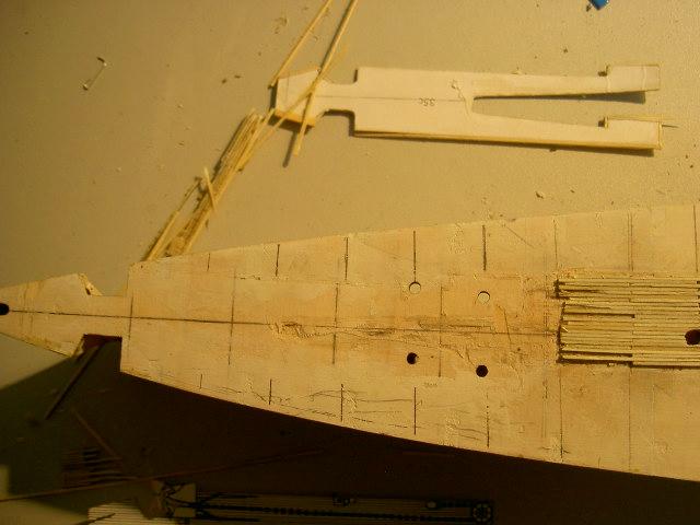 Prinz Eugen 1:200 von Hachette, gebaut von Herbie - Seite 3 Bild_238