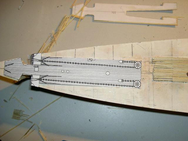 Prinz Eugen 1:200 von Hachette, gebaut von Herbie - Seite 3 Bild_239