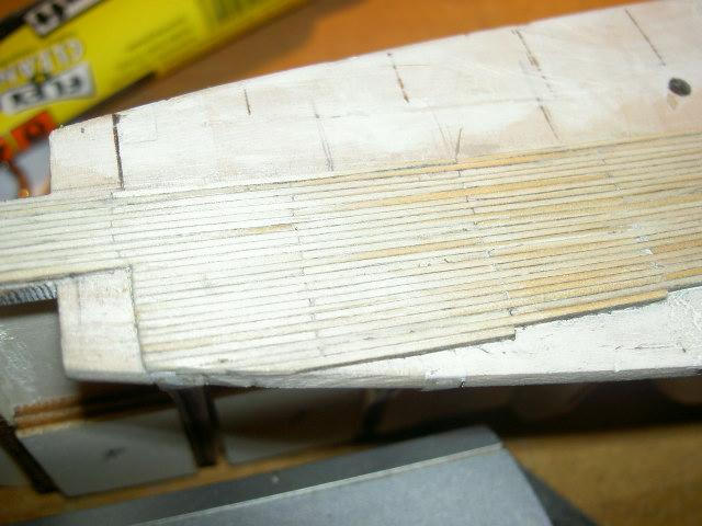 Prinz Eugen 1:200 von Hachette, gebaut von Herbie - Seite 3 Pict3010