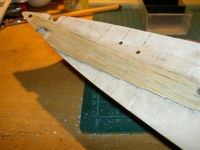 Prinz Eugen 1:200 von Hachette, gebaut von Herbie - Seite 3 Pict3012