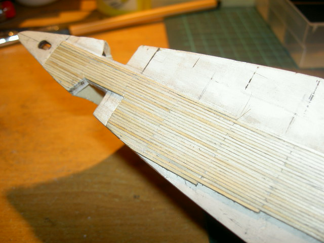 Prinz Eugen 1:200 von Hachette, gebaut von Herbie - Seite 3 Pict3013