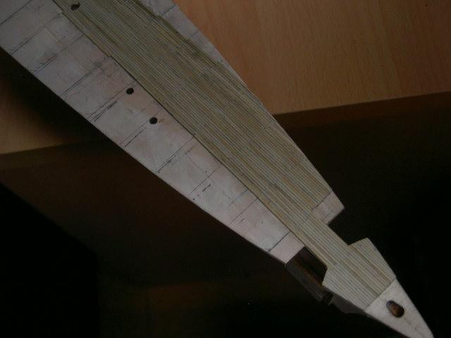 Prinz Eugen 1:200 von Hachette, gebaut von Herbie - Seite 3 Pict3014