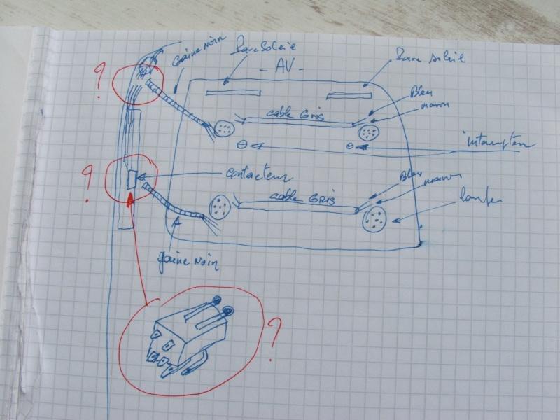 J'ai besoin d'aide pour branchement électrique Dscf2811