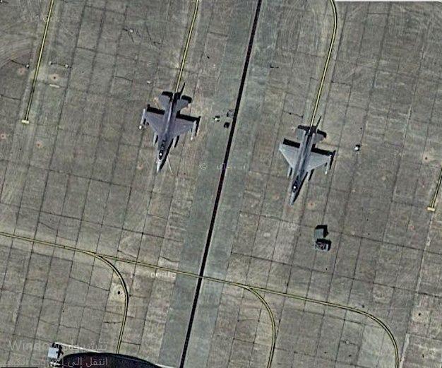 تعالوا نتجول في قاعدة ايجلن الجوية 810