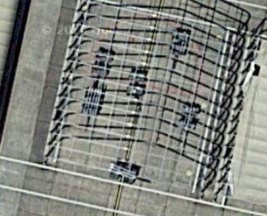 تعالوا نتجول في قاعدة ايجلن الجوية 910