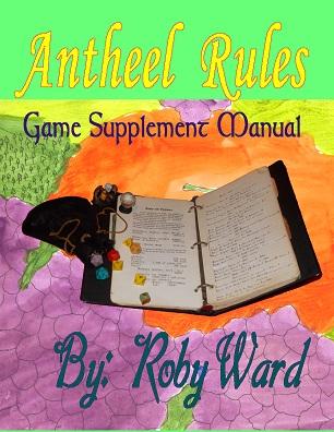 Game Manual Supplement Antrul10