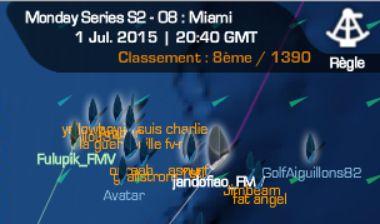 Monday Series S2 - Miami Captur13