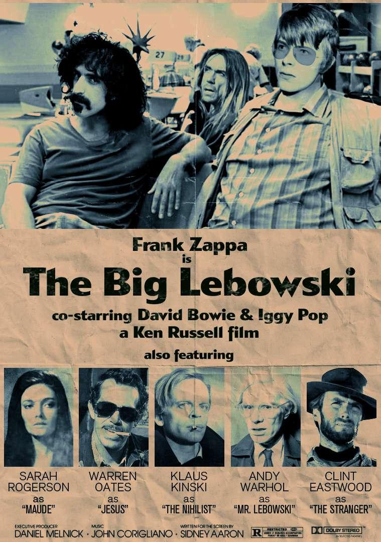 Les plus belles affiches de cinéma - Page 3 Big-le10