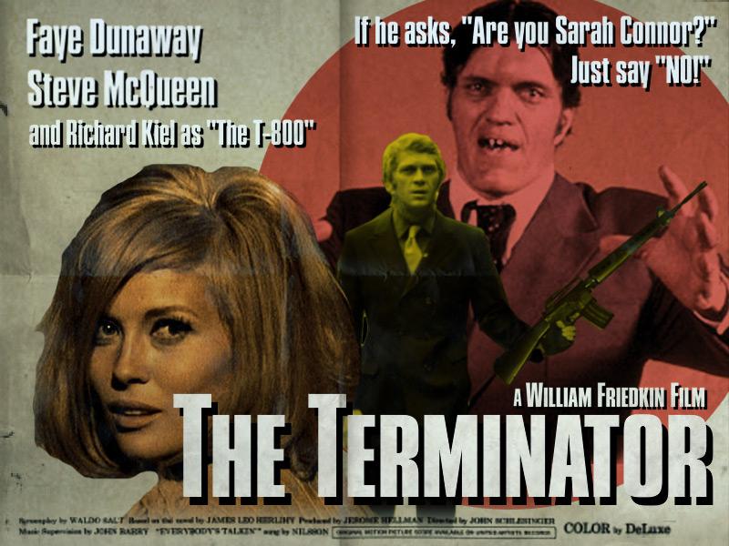 Les plus belles affiches de cinéma - Page 3 Termin13