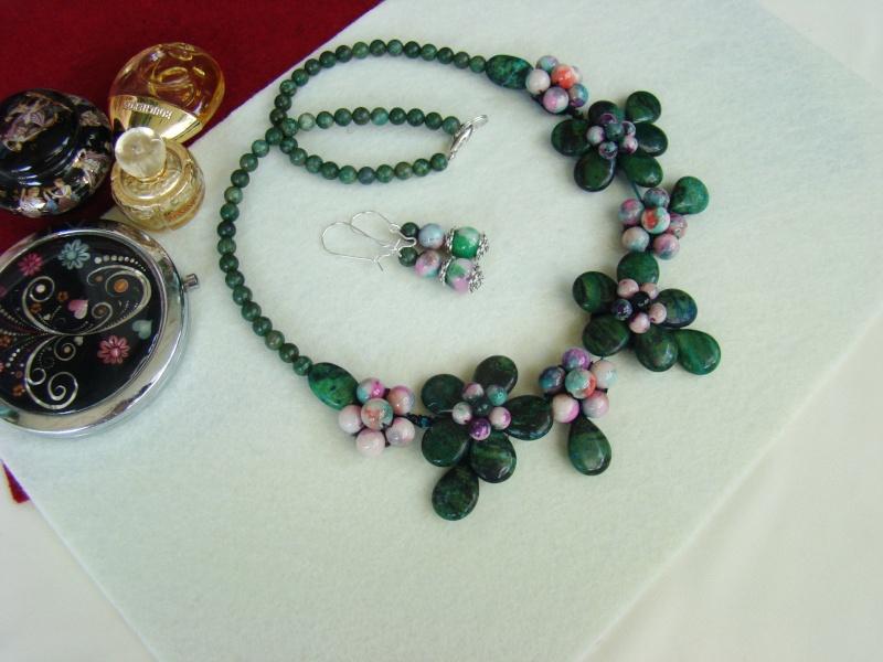 """""""Flori de piatră-Bijoux"""" albumul I-bijuterii artizanale marca Didina Sava - Pagina 10 00210"""