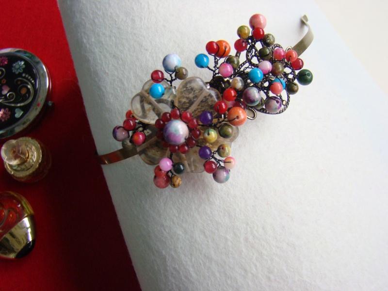 """""""Flori de piatră-Bijoux"""" albumul I-bijuterii artizanale marca Didina Sava - Pagina 10 Colier13"""