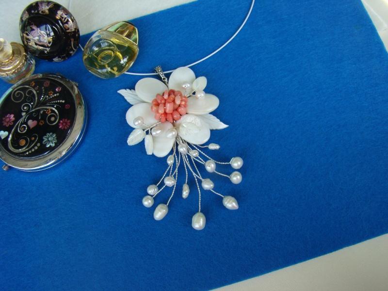 """""""Flori de piatră-Bijoux"""" albumul I-bijuterii artizanale marca Didina Sava - Pagina 10 Colier33"""