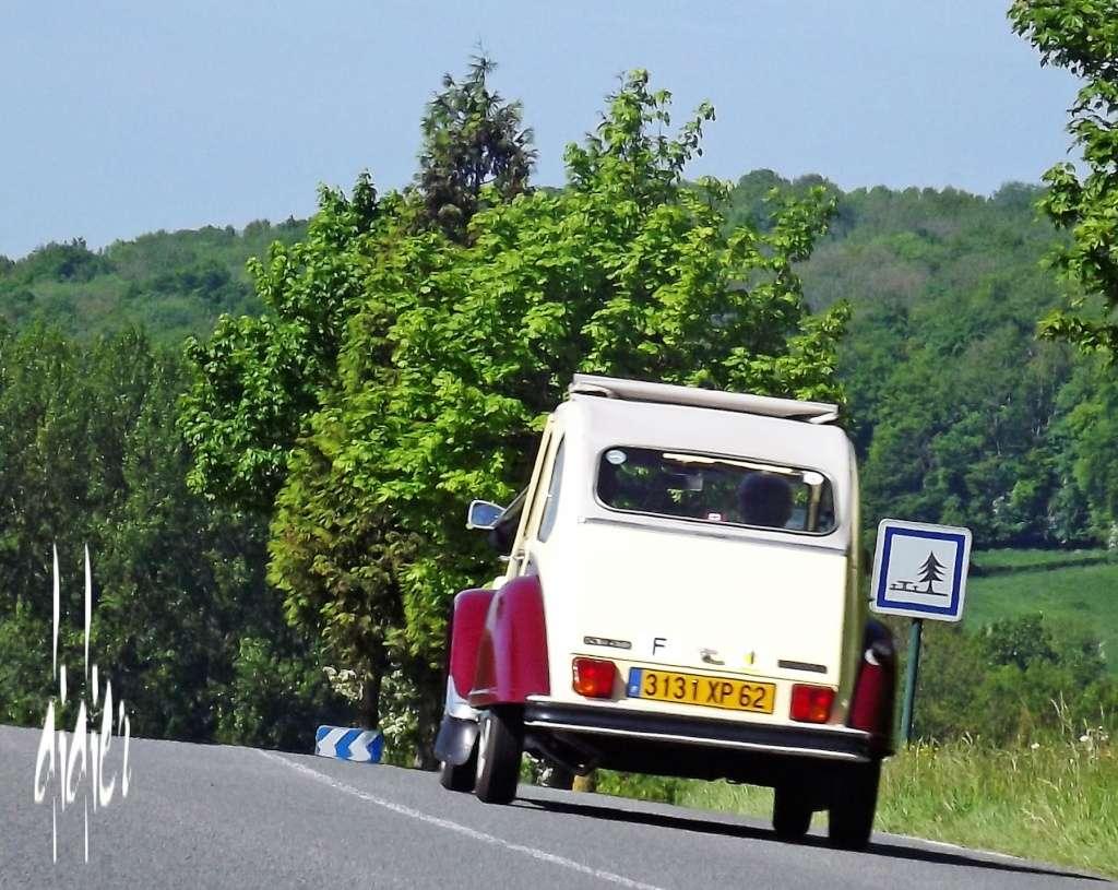"""[62][24/05/2015] 5ème édition """"Sur la route des vacances"""" - Page 5 Dscf1516"""