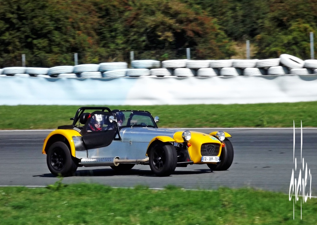 [CR] Day Lotus - Seven & Roadsters 2015 Dscf2910