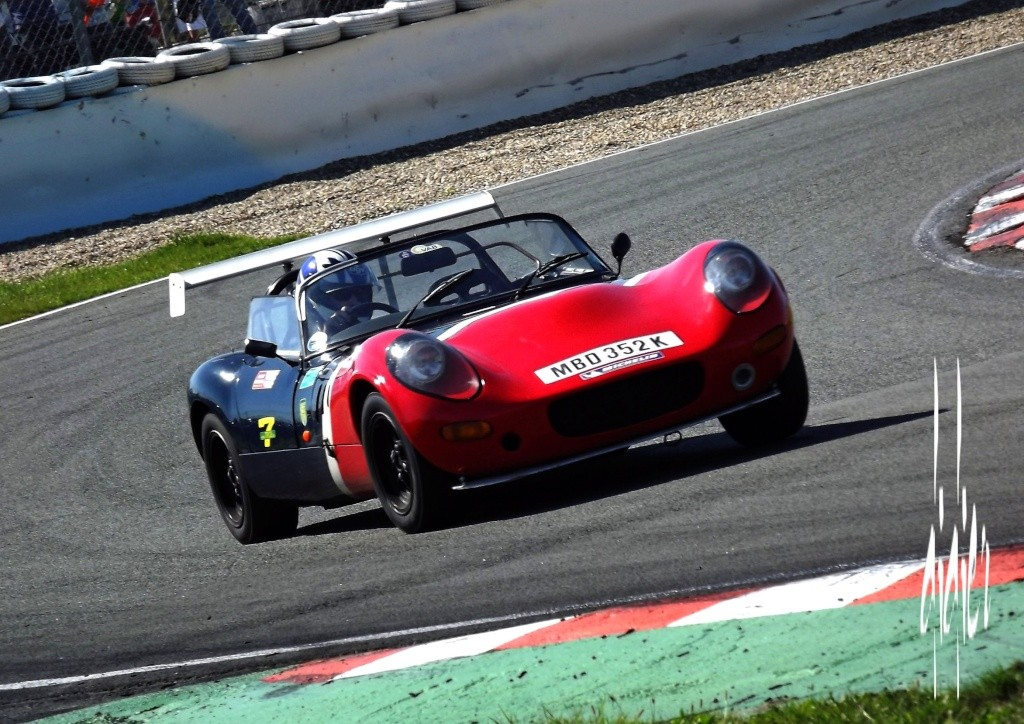[CR] Day Lotus - Seven & Roadsters 2015 Dscf2911