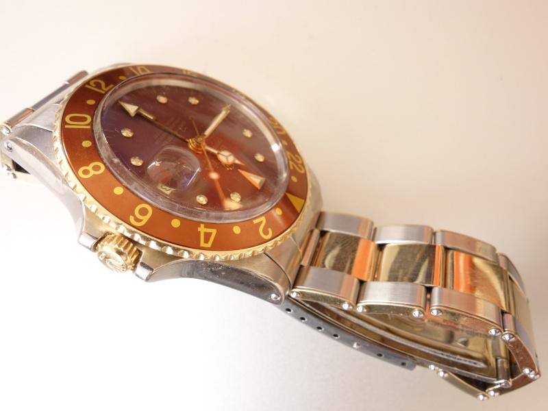 La montre du vendredi, le TGIF watch! - Page 7 Dsc00510