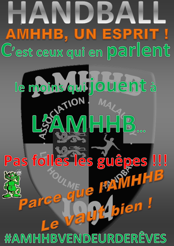 MALAUNAY LE HOULME HANDBALL - Page 2 Recrut10