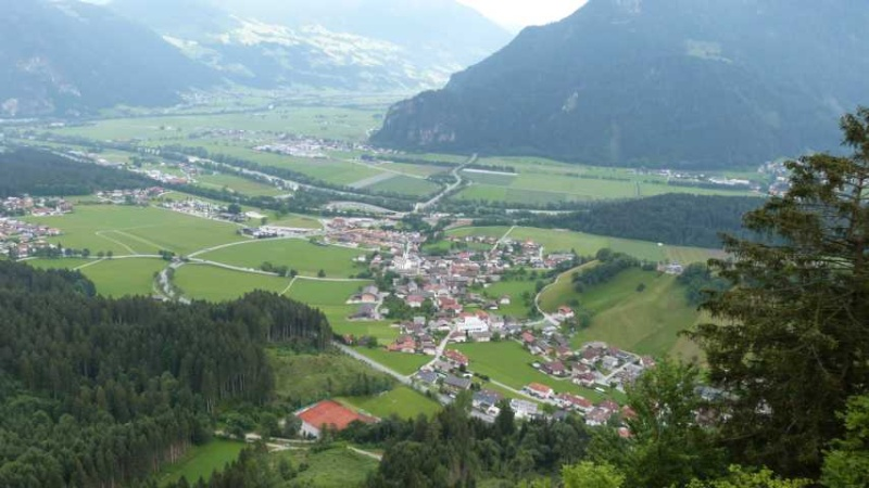 Escapade en Autriche volet 2 17_jui16