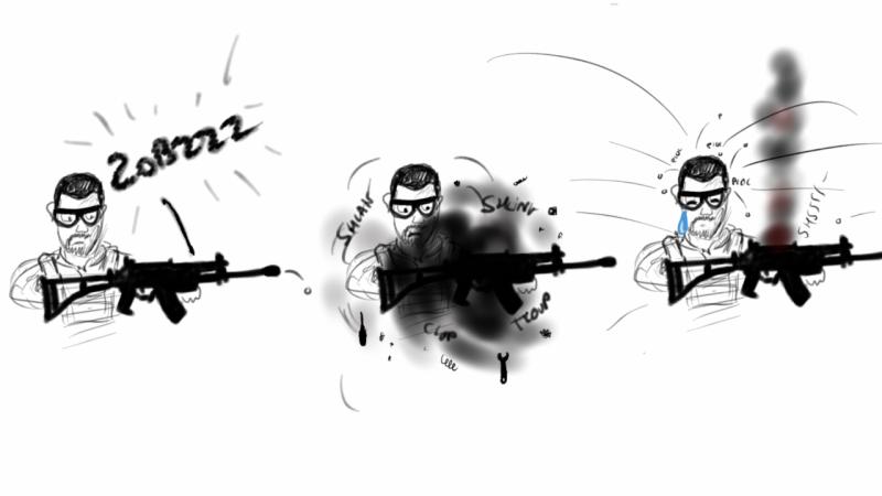 Présentation Azarokh Sketch10