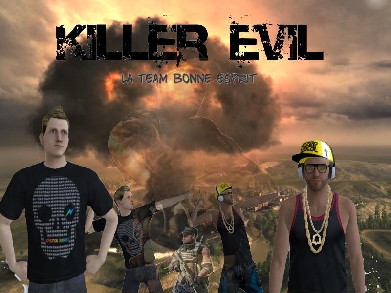 Killer Evil®