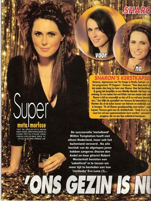 {Gallery} Sharon Den Adel - Pagina 6 Amoree10