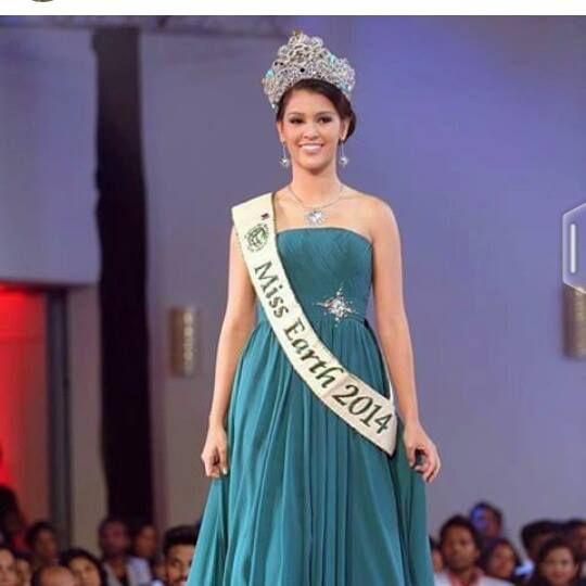 The Official Thread of MISS EARTH® 2014 Jamie Herrell, Philippines - Page 3 11377111