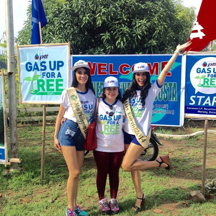The Official Thread of MISS EARTH® 2014 Jamie Herrell, Philippines - Page 3 11705111