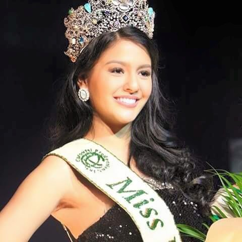 The Official Thread of MISS EARTH® 2014 Jamie Herrell, Philippines - Page 3 11796211