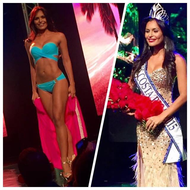 Brenda Castro (COSTA RICA UNIVERSE 2015 & GRAND INTERNATIONAL 2019) 11800314