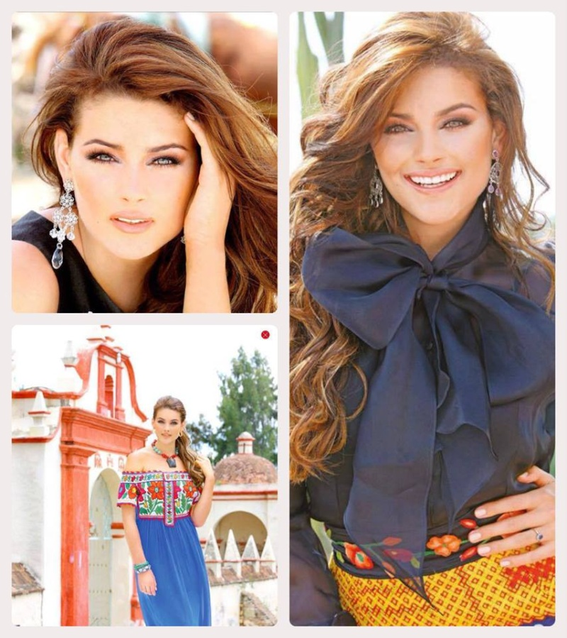 The Official Thread of Miss World 2014 ® Rolene Strauss- South Africa - Page 14 11800415