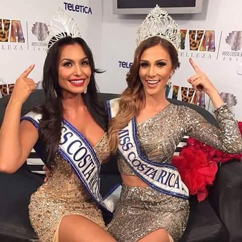 Brenda Castro (COSTA RICA UNIVERSE 2015 & GRAND INTERNATIONAL 2019) 11866410
