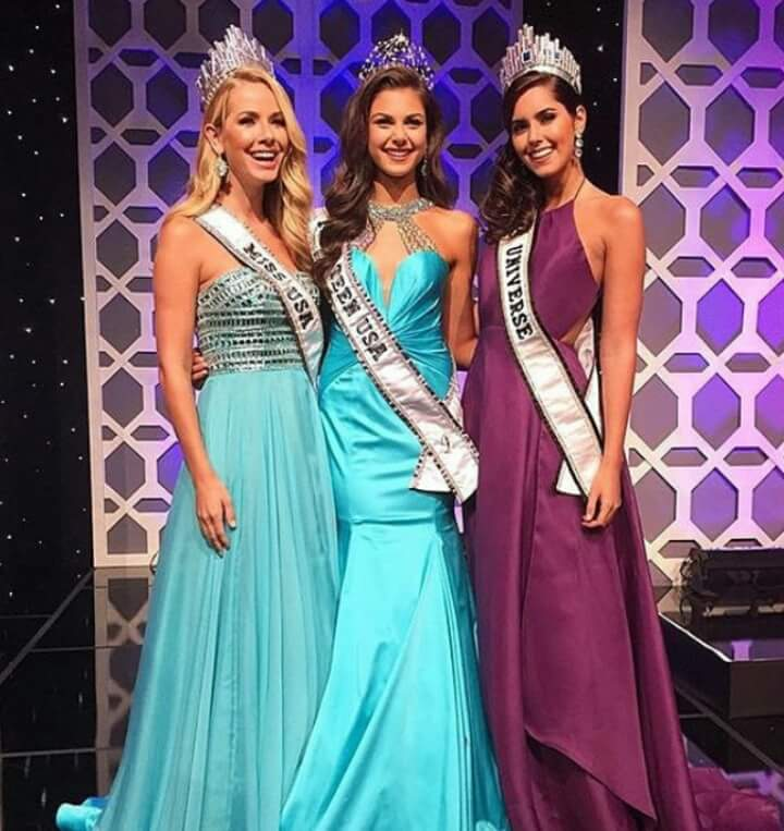 Road to Miss Teen USA 2015, finals August 22, 2015 - Page 3 11880314