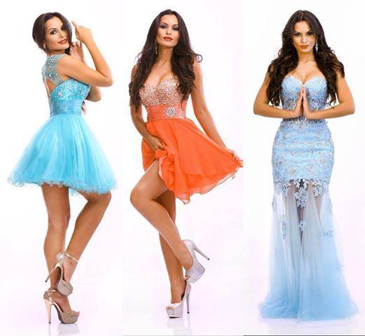 Brenda Castro (COSTA RICA UNIVERSE 2015 & GRAND INTERNATIONAL 2019) 11885111