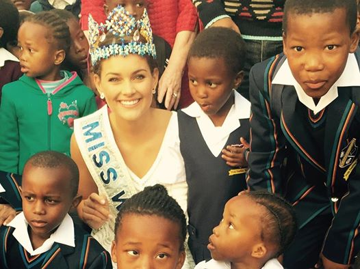 The Official Thread of Miss World 2014 ® Rolene Strauss- South Africa - Page 14 11892014