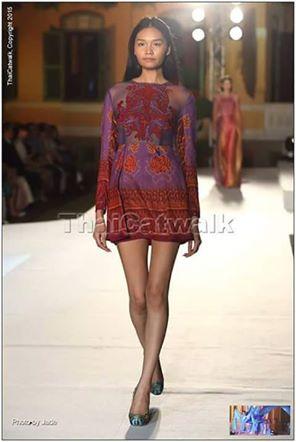 Patraporn Wang- MISS INTERCONTINENTAL 2014- Official Thread 11902313