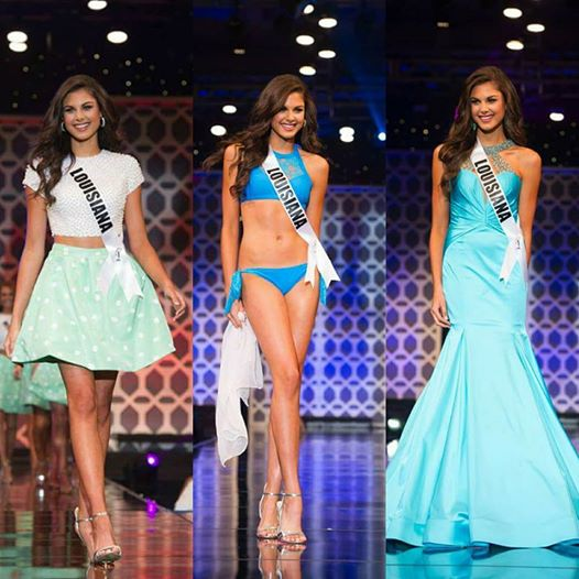 Road to Miss Teen USA 2015, finals August 22, 2015 - Page 3 11951110