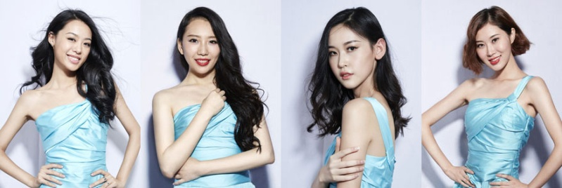 Road to Miss Universe China 2015 4d159b10