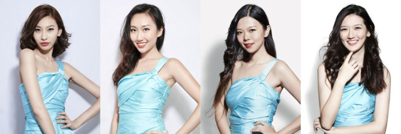 Road to Miss Universe China 2015 52517e10