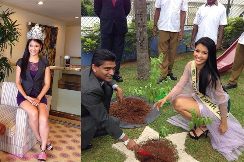 The Official Thread of MISS EARTH® 2014 Jamie Herrell, Philippines - Page 2 5j645x10