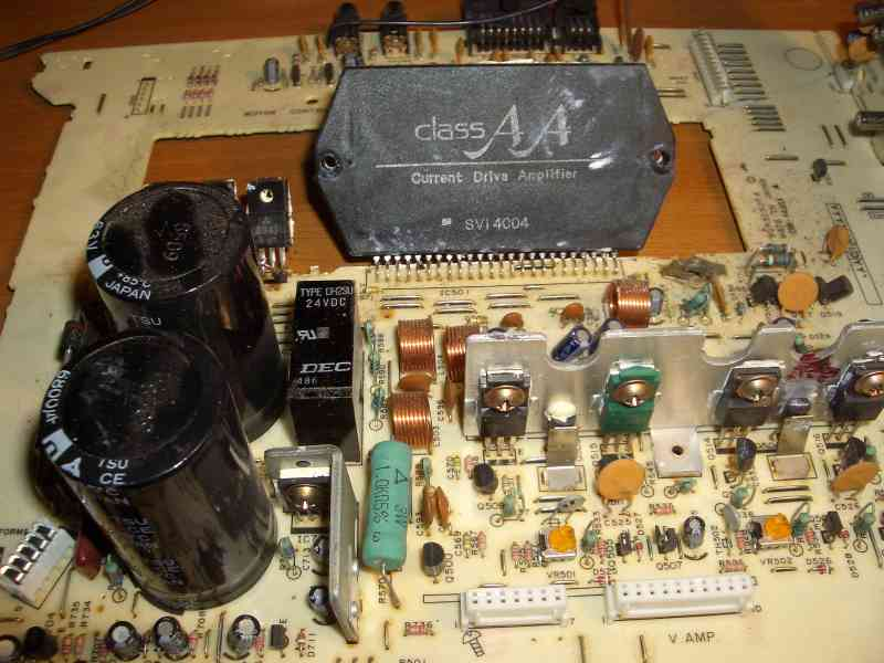 Technics MOS Class AA Imgp3710